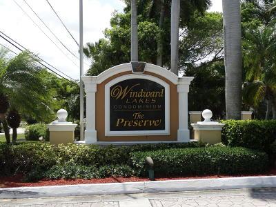Pompano Beach Condo For Sale: 4045 W McNab Road #G103