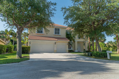 Single Family Home For Sale: 403 Mangrove Point
