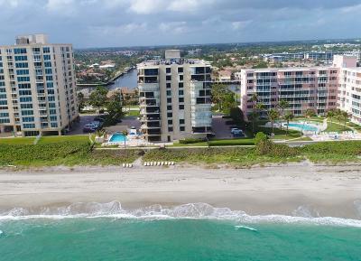 Ocean Pines Condo Rental For Rent: 3009 S Ocean Boulevard #504