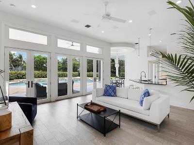 Wellington Single Family Home For Sale: 15500 De Havilland Court