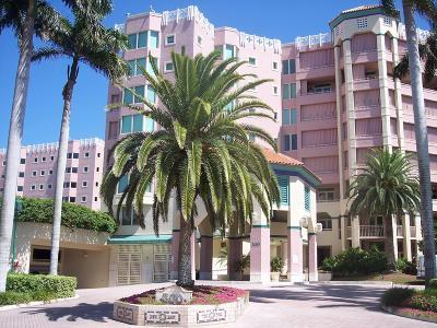 Boca Raton Condo For Sale: 300 SE 5th Avenue #7050