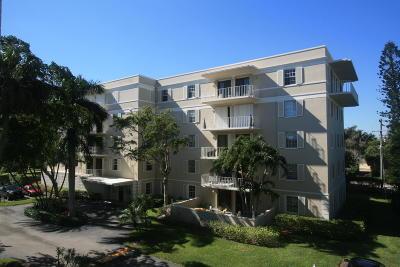 Boca Raton Condo For Sale: 869 Via Cabana #A-2c