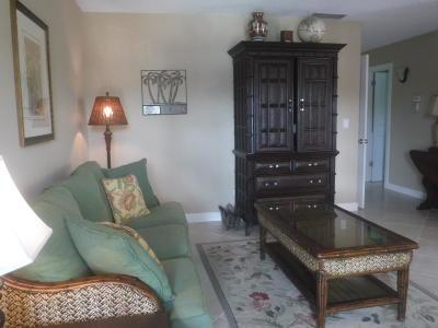 Stuart Rental For Rent: 2929 SE Ocean Blvd #E-6