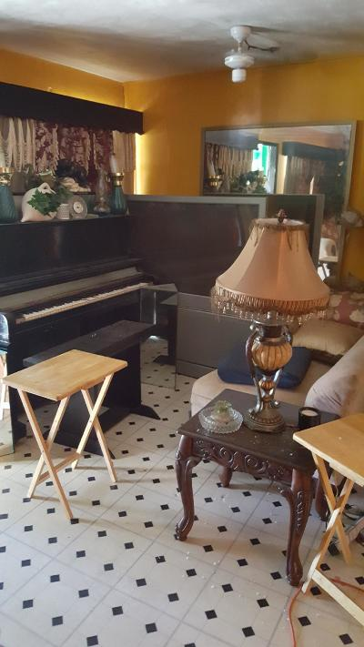 Broward County, Palm Beach County Single Family Home For Sale: 132 NW 10th Avenue