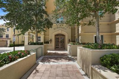 West Palm Beach Condo For Sale: 403 S Sapodilla Avenue #713