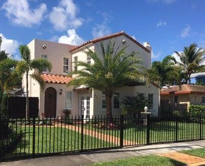 West Palm Beach Single Family Home Contingent: 410 34th Street
