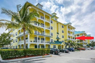 Juno Beach Rental For Rent: 800 Juno Ocean Walk #302a