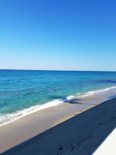 South Palm Beach Rental For Rent: 3570 S Ocean Boulevard #412