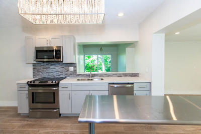 Delray Beach Single Family Home Contingent