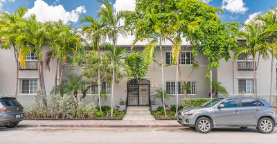 Miami Beach Condo For Sale: 1551 West Avenue #4
