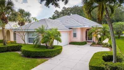 Palm Beach Gardens Single Family Home Contingent: 1018 Bedford Avenue