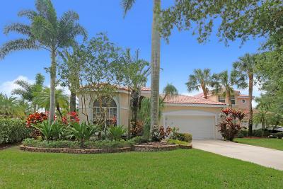 Parkland Single Family Home Contingent: 7740 NW 71st Way