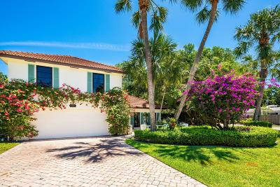 Boca Raton Single Family Home For Sale: 700 NW 7th Avenue