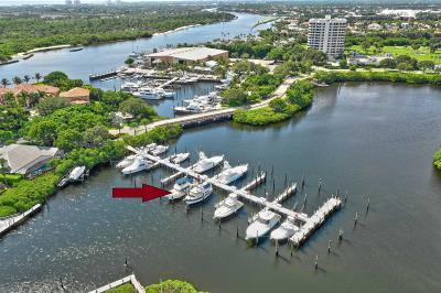 Residential Lots & Land For Sale: 3232 Casseekey Island Road #6n