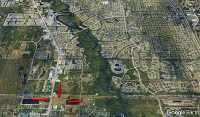 Fort Pierce Residential Lots & Land For Sale: 6201 S Us Highway 1