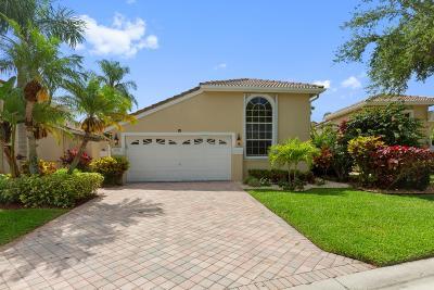 Single Family Home For Sale: 4766 Carlton Golf Drive