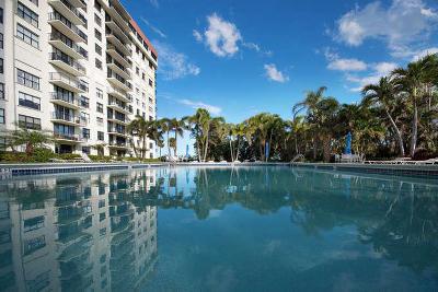 West Palm Beach Condo For Sale: 3800 Washington Road #304