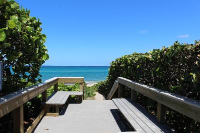 Juno Beach Condo For Sale: 50 Celestial Way #6e