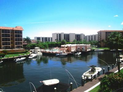 San Remo, San Remo Cond, San Remo Condo Rental For Rent: 2871 Ocean Boulevard #F227