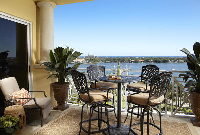 West Palm Beach Condo For Sale: 201 S Narcissus Avenue #903