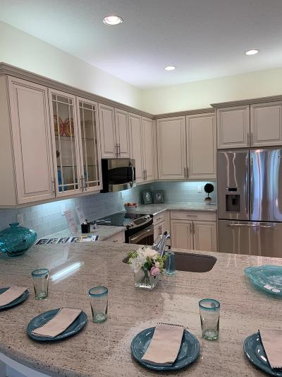 Boynton Beach Single Family Home For Sale: 9601 Edengrove Court