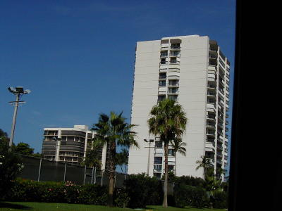 West Palm Beach Rental For Rent: 2425 Presidential Way #1102