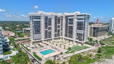 Boca Raton Condo For Sale: 2000 S Ocean Boulevard #L