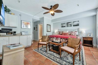 Palm Beach Condo For Sale: 235 Sunrise Avenue #2018 & 2