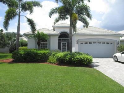 Single Family Home For Sale: 1608 SE Ballantrae Boulevard