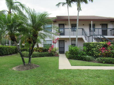 Boca Raton Condo For Sale: 22160 Palms Way #201