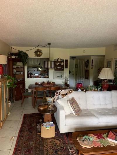 Pompano Beach Condo For Sale: 253 S Cypress Road #233