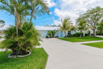 Single Family Home Pending: 139 Lakeside Drive