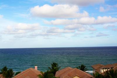 Highland Beach Club, Highland Beach Club Condo, Highland Beach Club Condominium Rental For Rent: 3606 S Ocean Boulevard #901