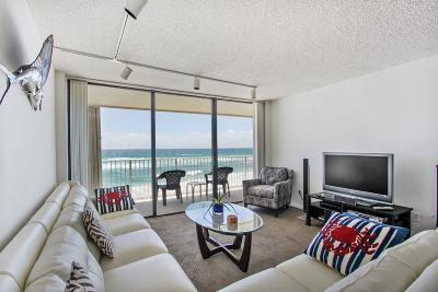 Palm Beach Condo For Sale: 3590 S Ocean Boulevard #402