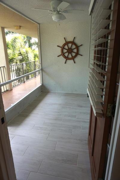 North Palm Beach Condo Contingent: 109 Paradise Harbour Boulevard #304