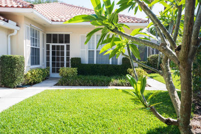 Single Family Home Pending: 458 Kelsey Park Drive