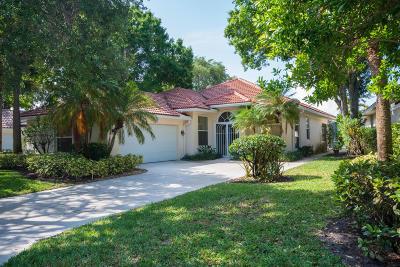 Single Family Home Pending: 180 E Tall Oaks Circle