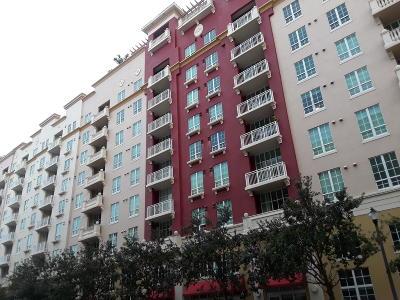 West Palm Beach Rental For Rent: 410 Evernia Street #318