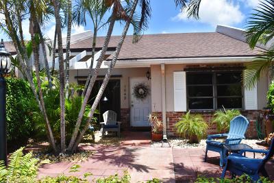 Deerfield Beach Single Family Home For Sale: 1049 NW 53rd Street