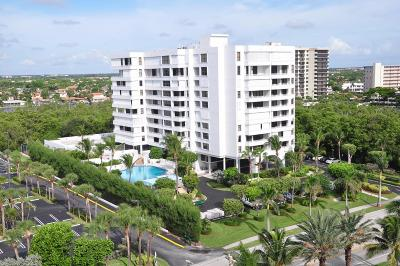 Casuarina, Casuarina Condo Rental For Rent: 3450 S Ocean Boulevard #506