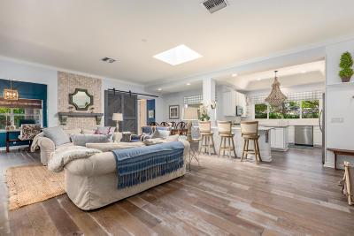 Palm Beach Gardens Single Family Home For Sale: 13025 Coastal Circle