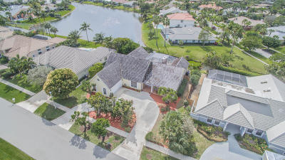 Jupiter Single Family Home For Sale: 147 Helios Drive
