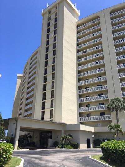 Jupiter Condo For Sale: 200 Ocean Trail Way #1202