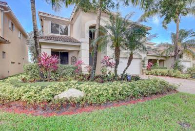 West Palm Beach Single Family Home For Sale: 777 Triana Street