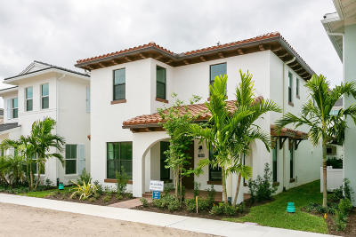 Single Family Home Sold: 7049 Edison Place