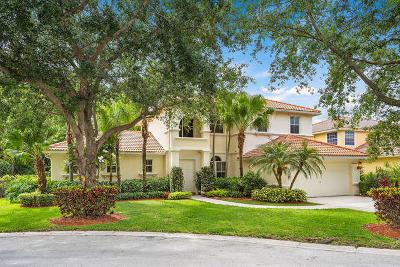Single Family Home For Sale: 274 Swan Lane