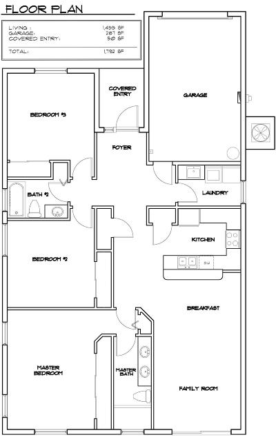 Jupiter Single Family Home Contingent: 6858 Church Street