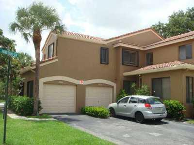 Parkland Rental Contingent: 7525 NW 61st Terrace #3004