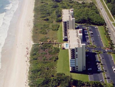 Hutchinson Island Condo For Sale: 4200 Highway A1a #116