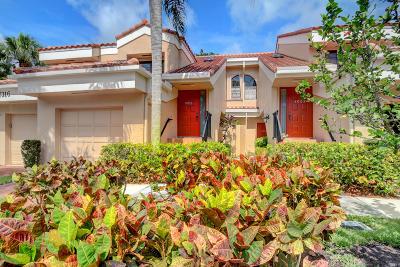 Boca Raton Condo For Sale: 17316 Boca Club Boulevard #1002